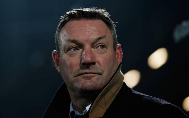 Der niederländische Ex-Trainer von PEC Zwolle ist als Coach des FC Cincinnati zurückgetreten