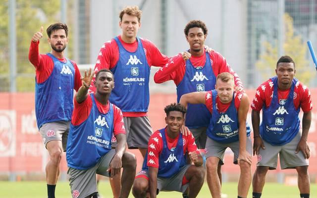 Mainz suspendiert Adam Szalai offenbar aus sportlichen Gründen