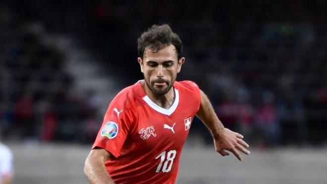 Mehmedi fällt vorerst aus