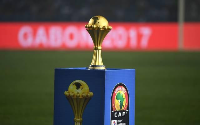 Die EFA vermisst den originalen Afrika-Cup-Pokal
