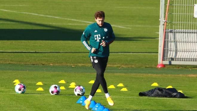 Die Bundesliga-Profis müssen auf ihre Winterpause größtenteils verzichten