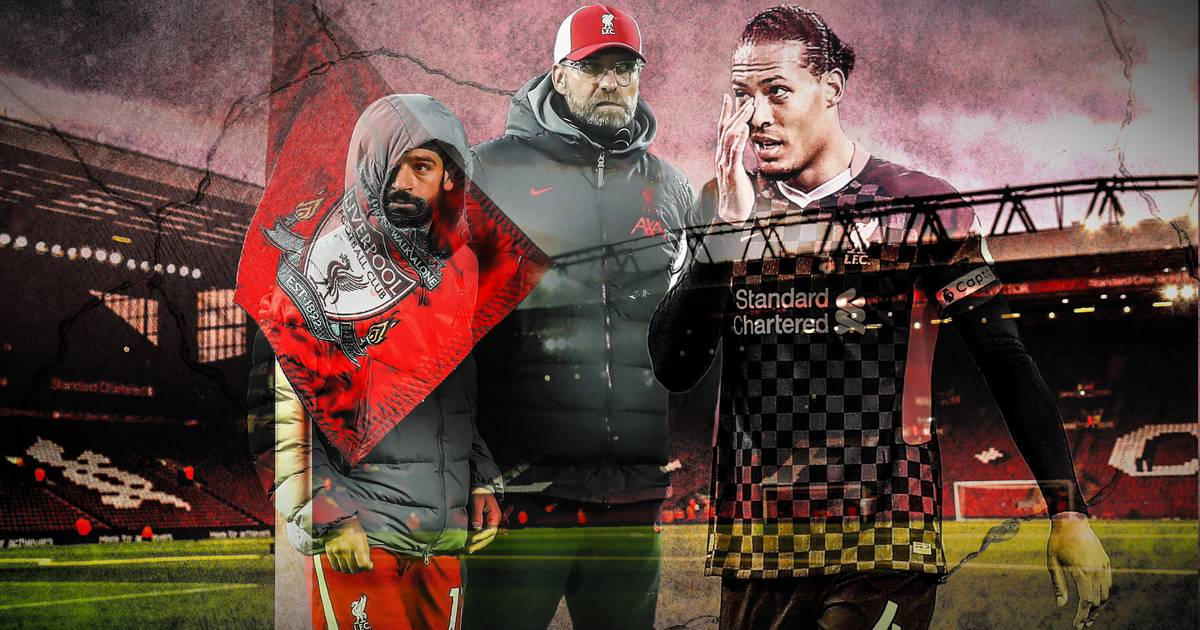 FC Liverpool: Wie Jürgen Klopp die Krise stoppen kann - SPORT1