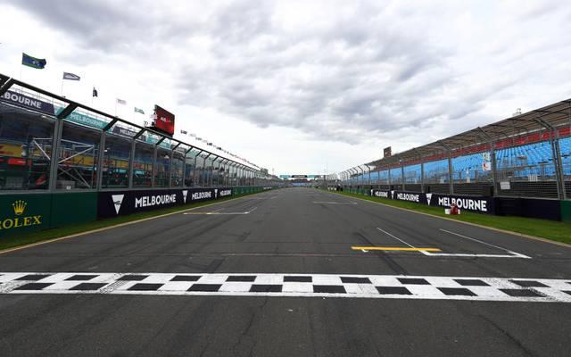 Die Formel 1 könnte im Juli in die Saison starten