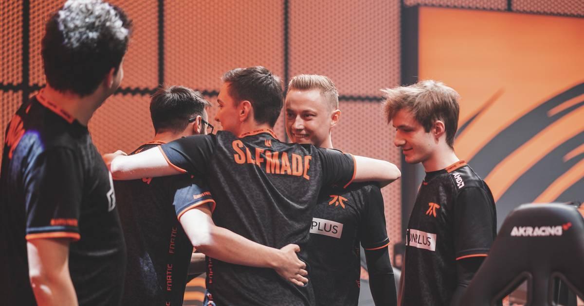LEC-Playoffs: Titelträger G2 stolpert, Fnatic überzeugt
