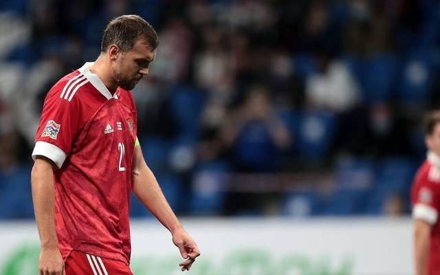 Artem Dzyuba hat für einen handfesten Skandal gesorgt