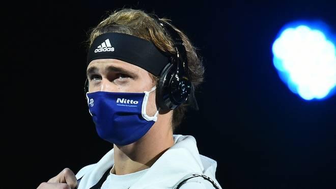 Zverev hofft, dass die Australien Open stattfinden