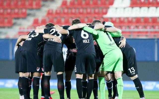 Türkgücü München muss sich auf das nächste Nachholspiel einstellen