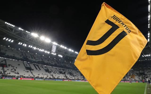 Juventus spielt gegen Inter Mailand vor leeren Rängen