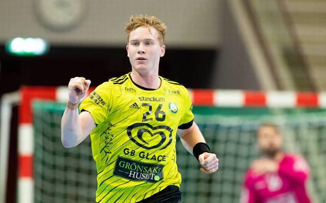 Jonathan Edvardsson wechselt nach Hannover