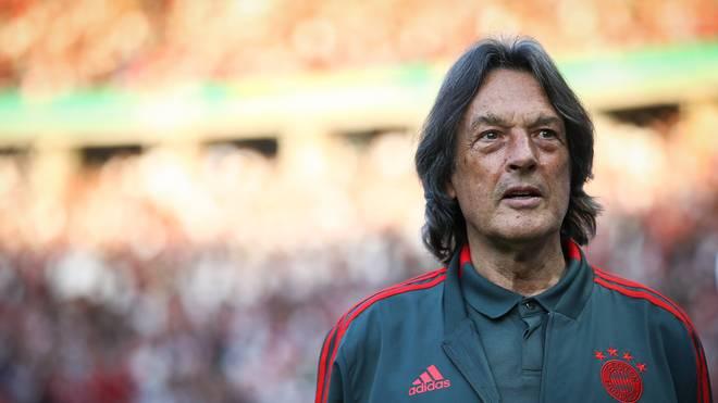 Dr. Hans-Wilhelm Müller-Wohlfahrt war über 40 Jahre Mannschaftsarzt beim FC Bayern