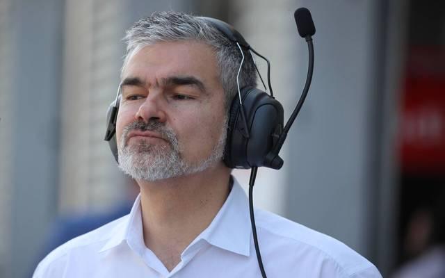 Dieter Gass ist Motorsportchef bei Audi