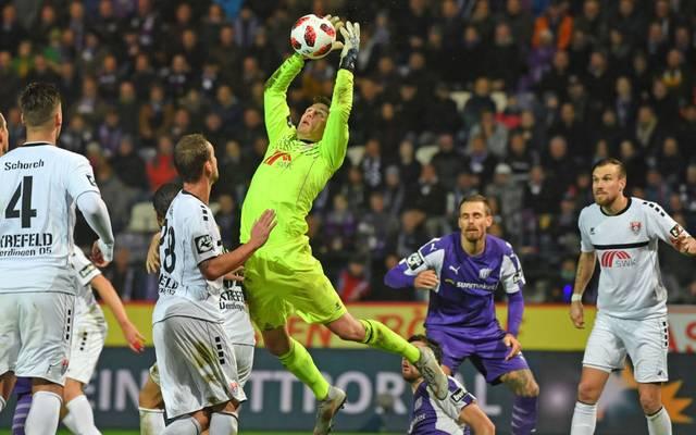 Rene Vollath wechselt nach München