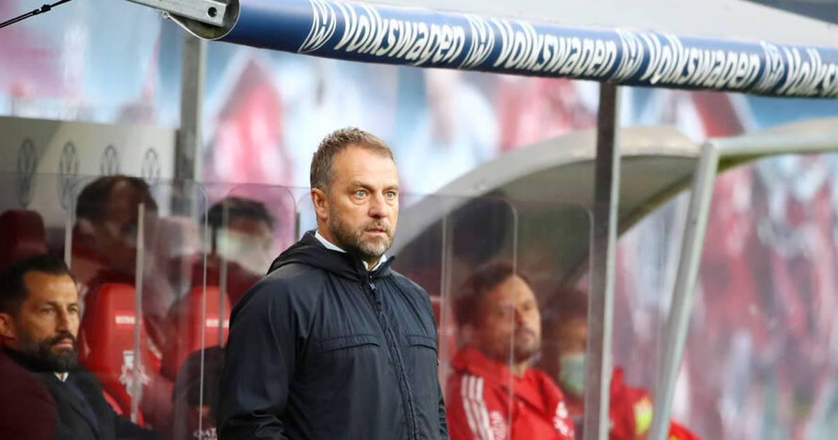 Photo of FC Bayern, Streit zwischen Flick und Salihamidzic – wirft der Trainer am Saisonende hin? | SPORT1