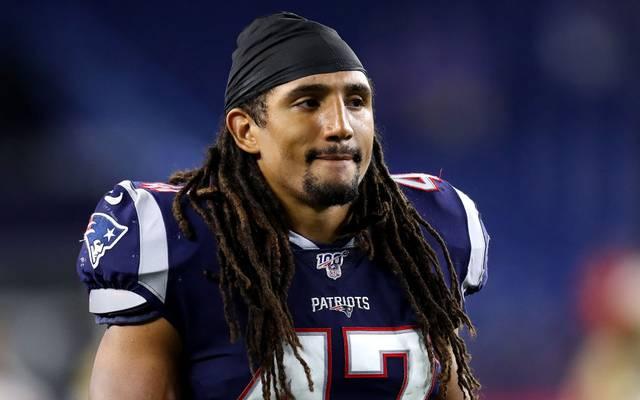 Jakob Johnson bekommt bei den Patriots seine Chance und rutscht in den Roster gegen die Jets