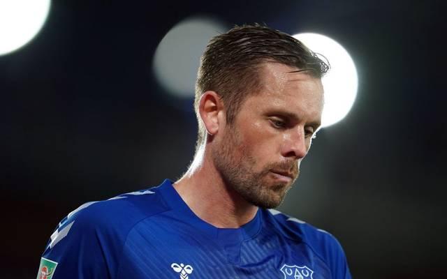 Gylfi Sigurdsson steht derzeit beim FC Everton unter Vertrag