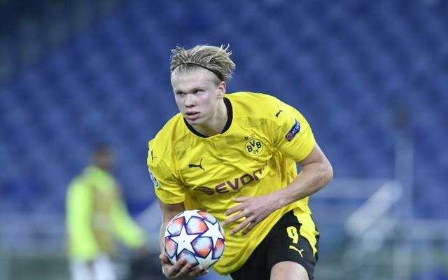Dortmund im Heimspiel gegen Rom gefordert