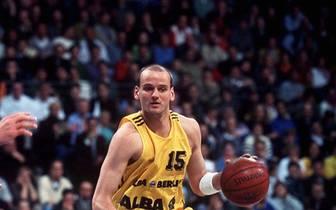 Henning Harnisch, BBL