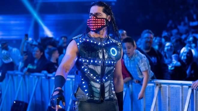 Mustafa Ali geht von SmackDown zu RAW