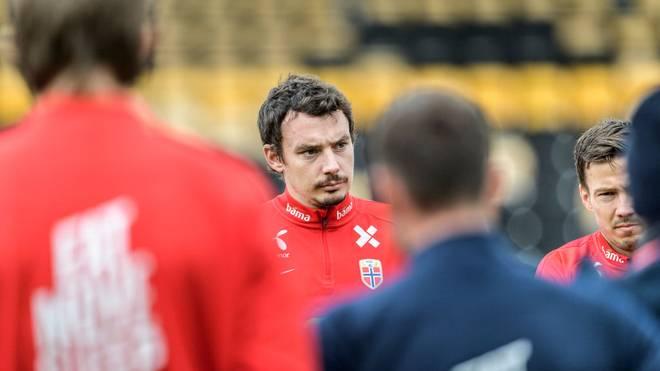 Vegard Forren trug fast 13 Jahre das Trikot von Molde FK