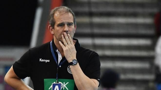 Henk Groener startet in eine komplizierte Vorbereitung