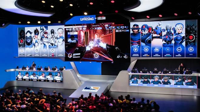 Die Teams der OWL rüsten sich für die neue Overwatch League Saison 2020