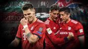 FC Bayern im Formcheck vor Liverpool