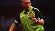 "So kennen ihn die Fans: ""Mighty Mike"" van Gerwen"