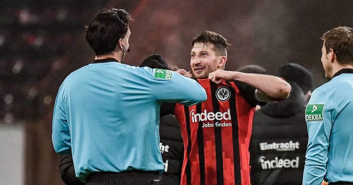 David Abraham: Abschied von Eintracht Frankfurt - Gruß an Christian Streich