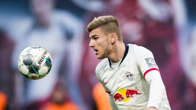 Timo Werner kann nicht am Trainingsauftakt von RB Leipzig teilnehmen