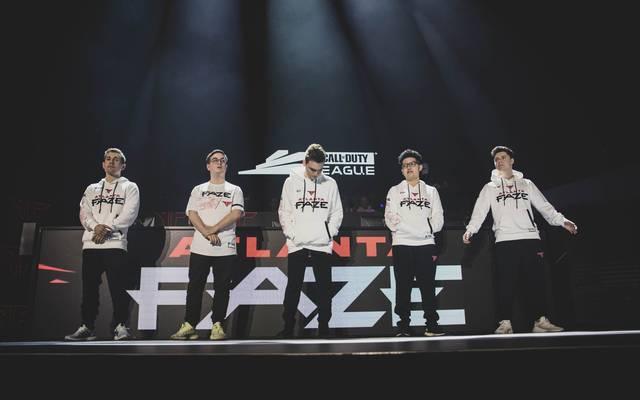CDL: Atlanta FaZe gewinnt die Home Series Atlanta