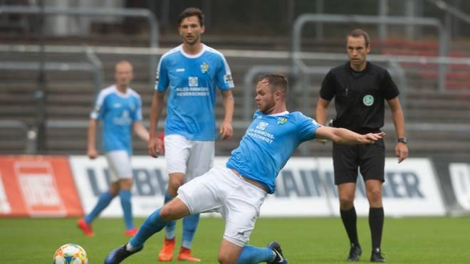 Drittligist Chemnitzer FC hat einen neuen Notvorstand