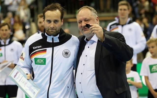 Michelmann nimmt DHB-Team in die Verantwortung