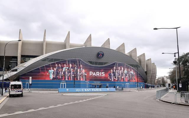 Paris Saint-Germain hat mittlerweile sechs Corona-Fälle zu beklagen