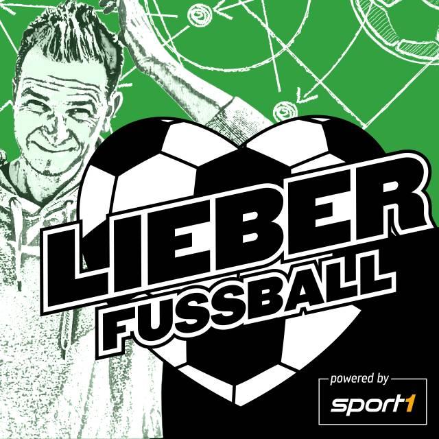 Lieber Fußball mit Lars Stindl: Ab sofort bei SPORT1 - und überall, wo es Podcasts gibt