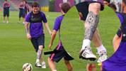 Messi Tattoo