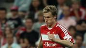 Marcell Jansen im Trikot des FC Bayern München