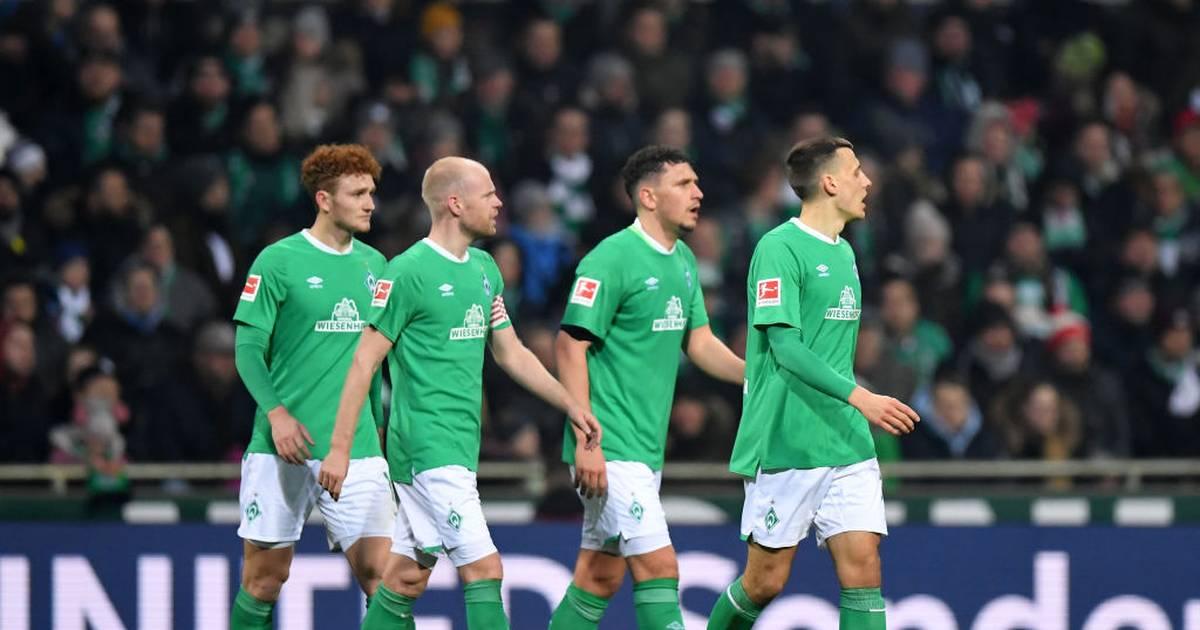 Bundesliga: Werder Bremen - TSG 1899 Hoffenheim 0:3
