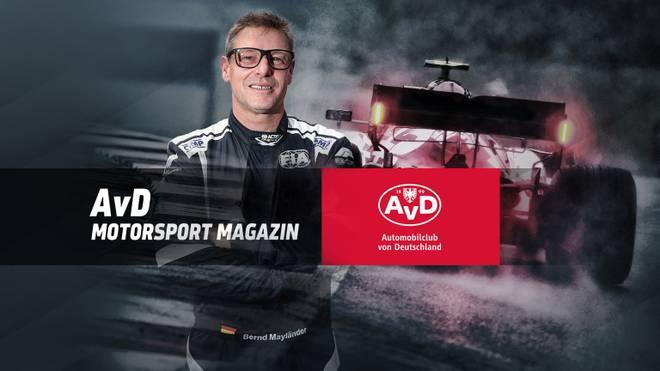 Bernd Mayländer fährt in der Formel 1 das Safety Car