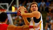 Germany v Croatia - Men's Basketball Friendly