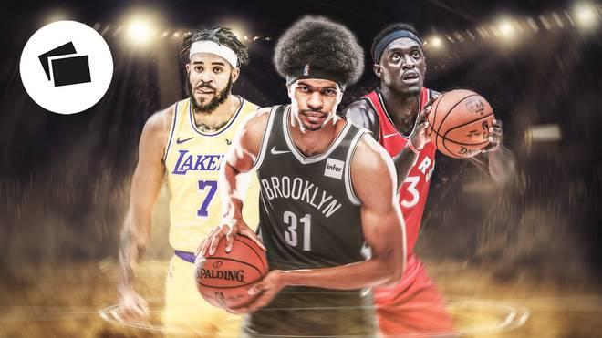 Die größten NBA-Schnäppchen