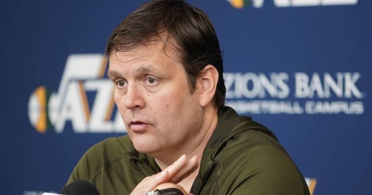 NBA: Elijah Millsap erhebt Vorwürfe gegen Dennis Lindsey von Utah Jazz