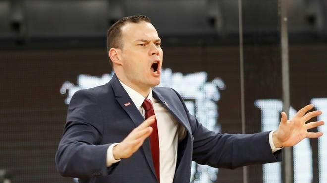 Bittere Niederlage für Johan Roijakkers und sein Team