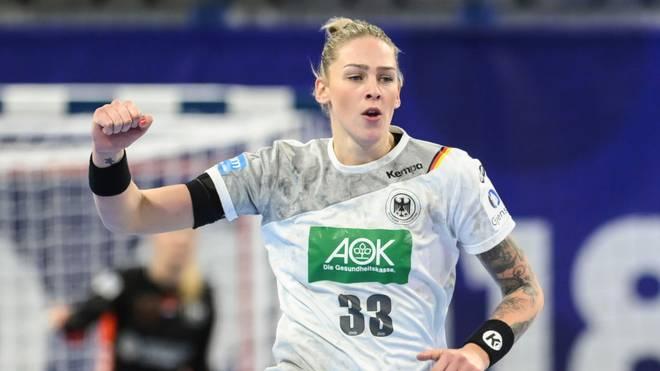 DHB-Frauen kämpfen um Olympia