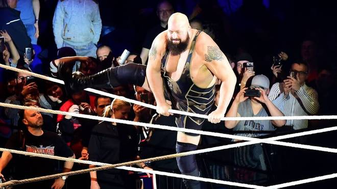Paul Wight alias The Big Show geht von WWE zu AEW