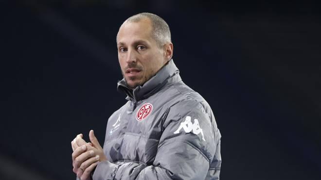 Jan-Moritz Lichte wurde in Mainz entlassen