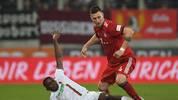 Niklas Süle - FC Bayern