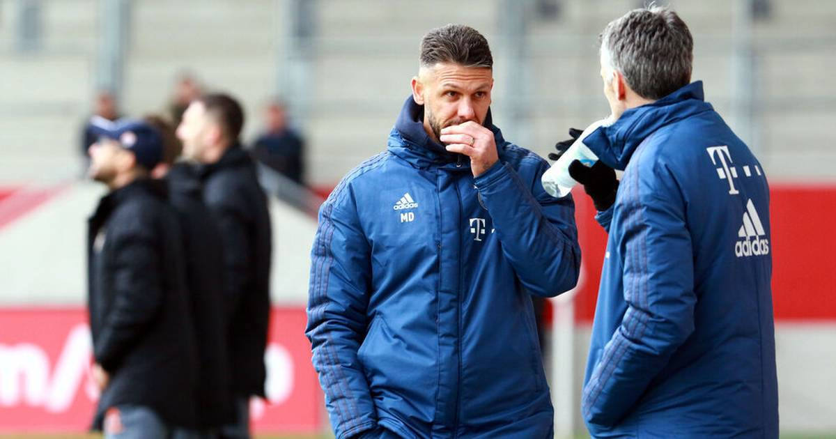 FC Bayern stellt Nachwuchsteam neu auf - Martin Demichelis vor Beförderung