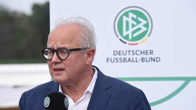 Fritz Keller will nicht im FIFA-Council sitzen