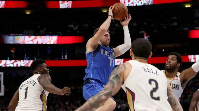 Die NBA-Stars müssen sich offenbar auf Gehaltskürzungen einstellen