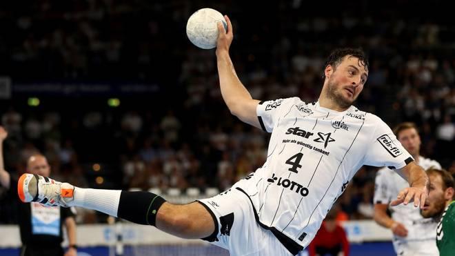 Domagoj Duvnjak tritt mit seinem THW Kiel bei der Klub-WM an